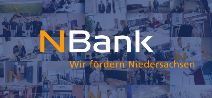 NBank – Wir fördern Niedersachsen