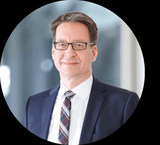 <strong>Dr. Stefan Birkner</strong><br />Vorsitzender der Fraktion der FDP<br />im Niedersächsischen Landtag