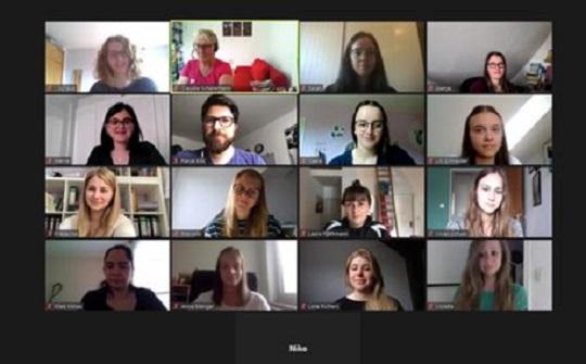 Lern-Buddies: Du lernst nicht allein