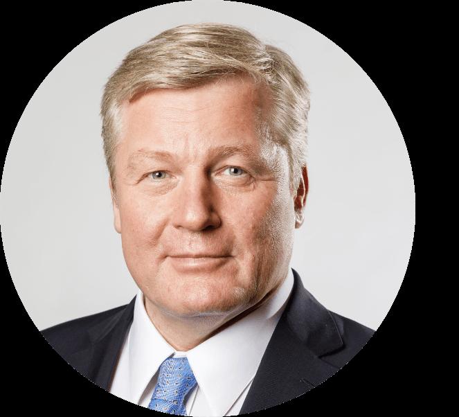 <strong>Dr. Bernd Althusmann</strong><br />Niedersächsischer Minister<br />für Wirtschaft, Arbeit, Verkehr und Digitalisierung