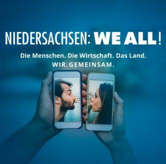 NiedersachsenMetall: WE ALL