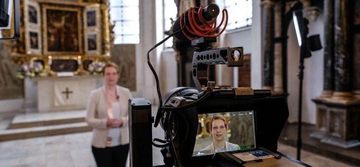 Wir bleiben in Verbindung: Online-Gottesdienst der Evangelisch-Lutherischen Landeskirche Hannovers