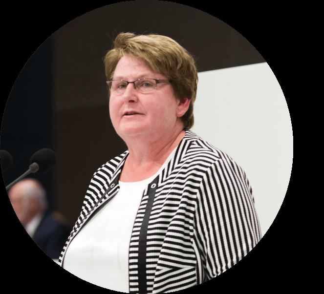 <strong>Johanne Modder</strong><br />Vorsitzende der Fraktion der SPD<br />im Niedersächsischen Landtag