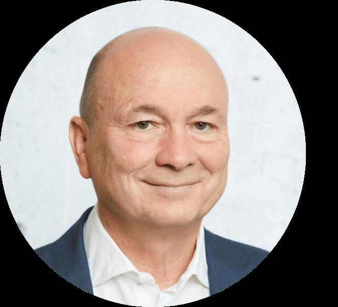 <strong>Dr. Volker Müller</strong><br />Hauptgeschäftsführer der Unternehmerverbände Niedersachsen e.V.