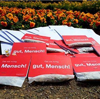 """Zusammenhalt ist gefragt: Caritas Verband sagt """"Danke"""""""