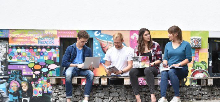 Gemeinsam #ZumWohleAller – Hilfe für Göttinger Studierende in Not