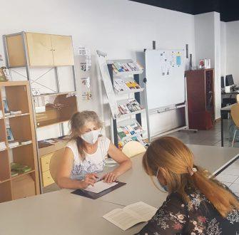 Ponto Elternzentrum: Stadtteilmütter & Stadtteilväter