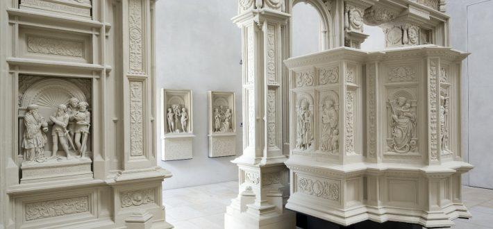 Lebenskarussell – Konzert im Dommuseum Hildesheim