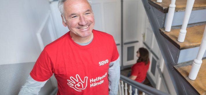 Helfende Hände: SoVD-Aktionsfibel