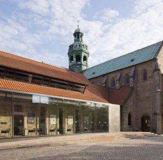 Dommuseum Hildesheim: 24. Wandelkonzert – live • digital