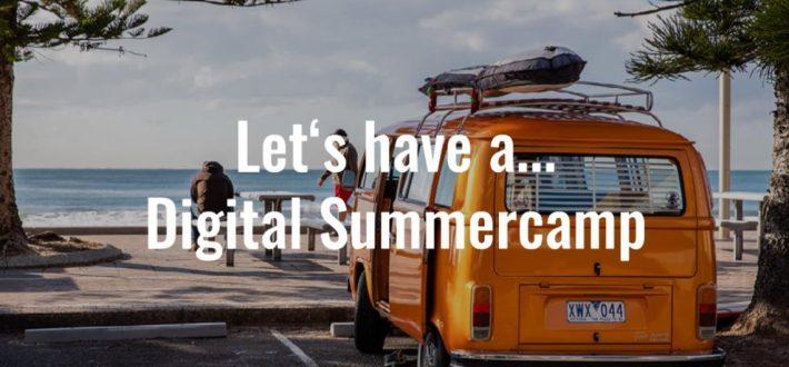 Erlebnisraum Schule: VLWN-Summercamp