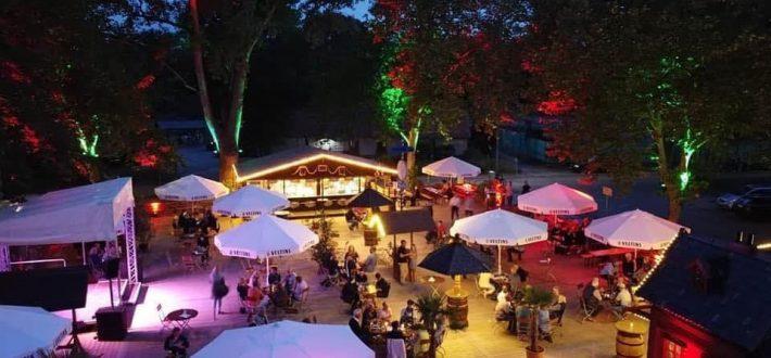 1. Sarstedter Sommerbiergarten