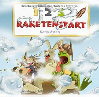 123 Raketenstart – Gratis Download
