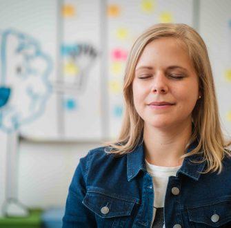 Bosch Mindfulness Training für Lehrerinnen und Lehrer