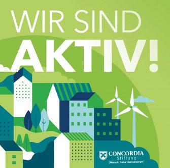 """""""Aktiv vor Ort"""" – Umweltschutzinitiative in Zeiten von Corona"""