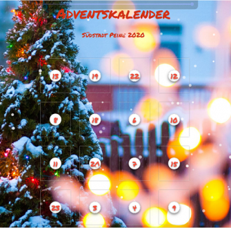 Caritas Peine: Digitaler Adventskalender