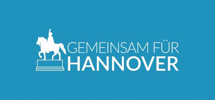 Gemeinsam für Hannover