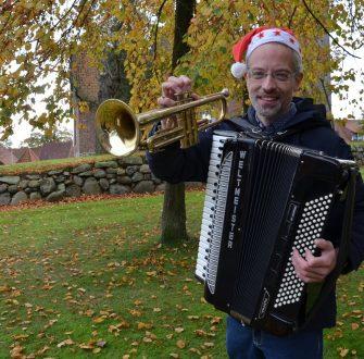 Musikalischer Adventskalender: Geestland verschenkt Glücksmomente