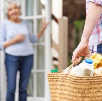 """Nachbarschaftshilfe: """"Leer hilft Leer"""""""
