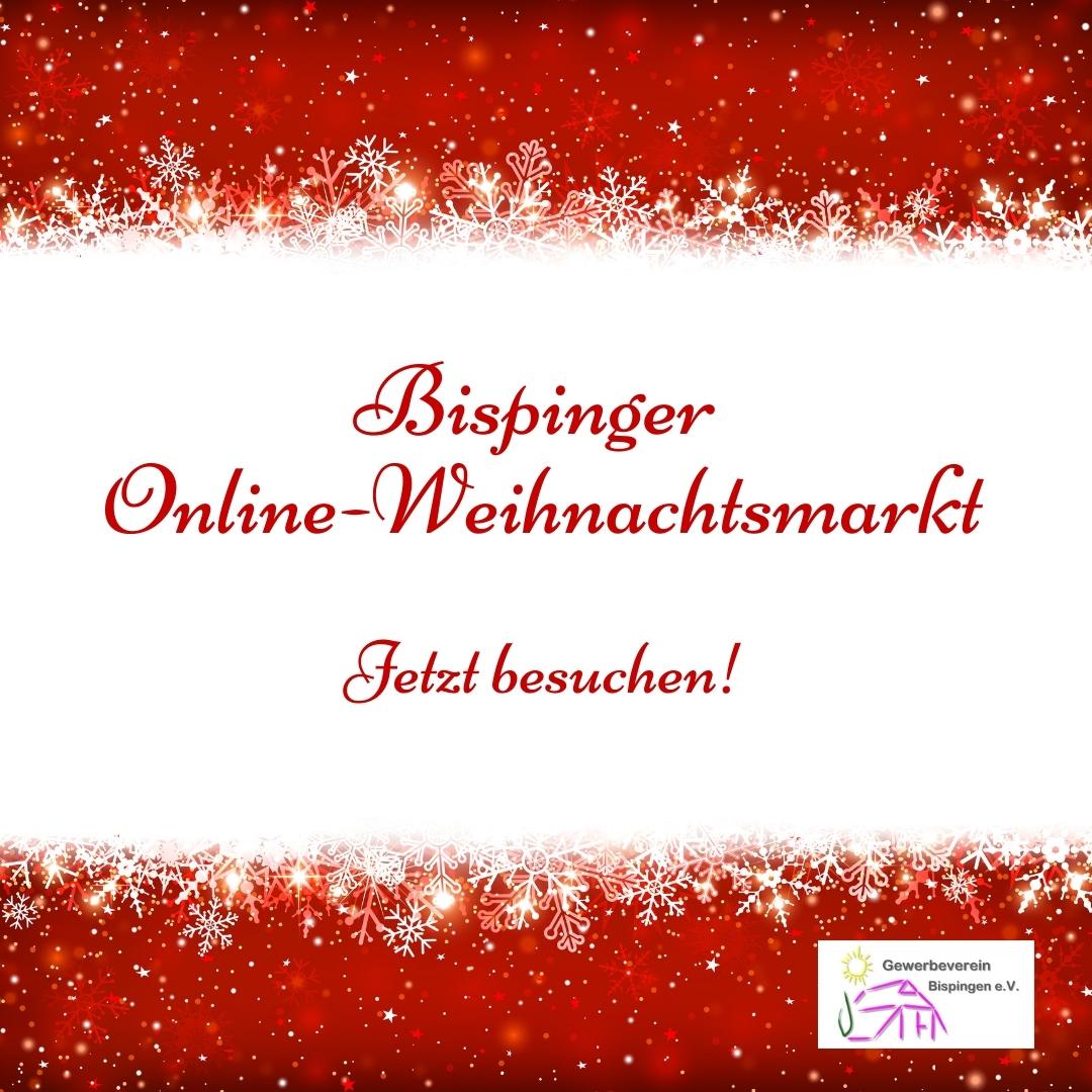 Bispinger Online-Weihnachtsmarkt
