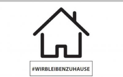 #WIRBLEIBENZUHAUSE: Geestlands Tipps und Ideen