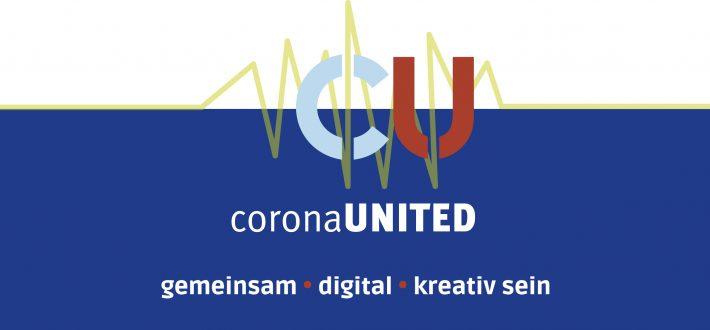CoronaUNITED: virtuelles Kunstprojekt in Zeiten der Pandemie