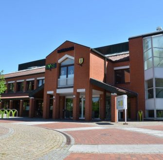 Stadt Syke bietet Unterstützung bei Impfterminen (Organisation, Fahrten)