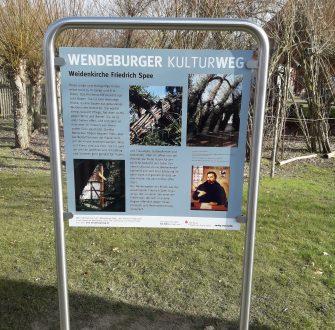 Wendeburger Weg – kultureller Spaziergang