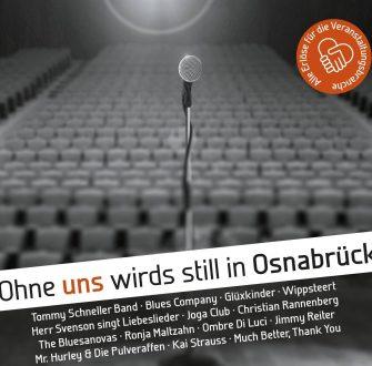 Ohne uns wird's still in Osnabrück