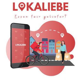 LOKALIEBE: faire Bestellplattform Hannover