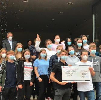 Gesundheitsregion Hameln-Pyrmont: Jugend in Coronazeiten – Wir werden aktiv!