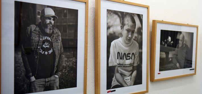 """Faces in Times of Corona"": Ausstellung in Quakenbrück"